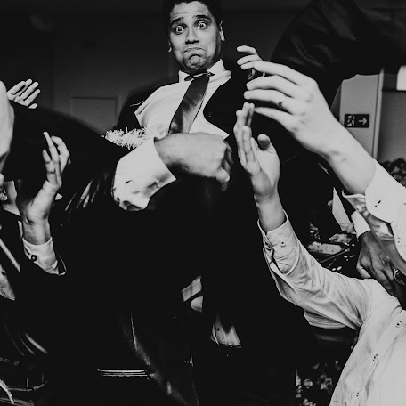 Wedding photographer Felipe Sousa (felipesousa). Photo of 24.10.2017