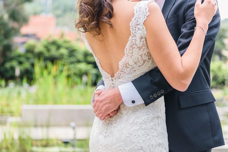 Fotógrafo de bodas Carlos Zambrano (carloszambrano). Foto del 20.10.2017