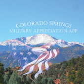 Colorado Springs Military Appreciation App