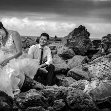 Wedding photographer Adolfo Silva (adolfosilva). Photo of 23.02.2018