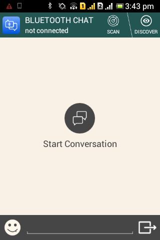 Best Bluetooth Chat