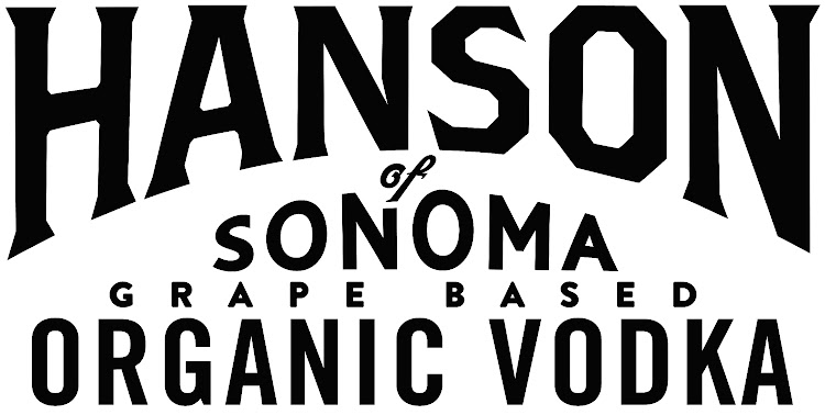 Logo for Hanson Of Sonoma Cucumber Organic Vodka