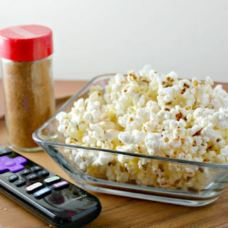 Popcorn Seasoning Recipes.