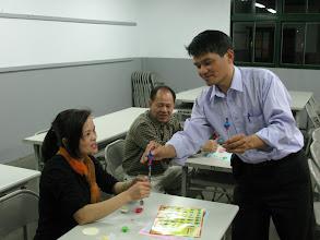 Photo: 20110413傳統童玩快樂學-捏麵人 005