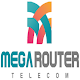 Mega Router Telecom for PC-Windows 7,8,10 and Mac