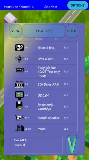 PC builder Simulation apkmr screenshots 2