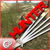 Jungle Warrior Assassin