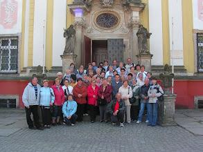 Photo: Sanktuarium św. Jadwigi Śląskiej w Trzebnicy