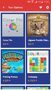 Games Box screenshot 10