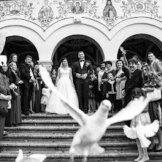 Wedding photographer Lorand Szazi (LorandSzazi). Photo of 25.10.2018