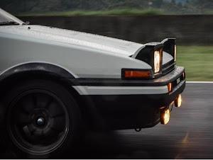 スプリンタートレノ AE86 GT-APEXのカスタム事例画像 イチDさんの2021年02月22日00:20の投稿