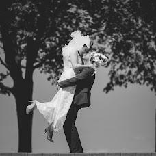 Wedding photographer Aleksandr Medvedev (medveds). Photo of 19.09.2015