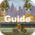 Guide for Metal Slug 4 icon