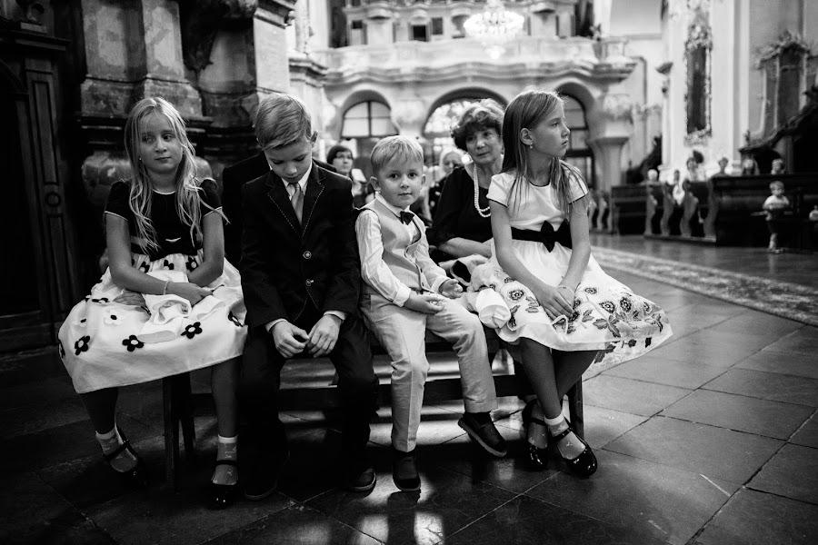 Vestuvių fotografas Vasiliy Matyukhin (bynetov). Nuotrauka 20.09.2018