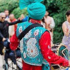 Wedding photographer Daniel Valentina (DanielValentina). Photo of 17.06.2018