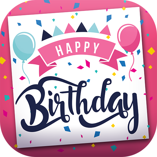 Birthday Party Invitation Card Greeting Card Maker Android
