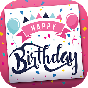 Birthday Party Invitation Card Greeting Card Maker Android Apps
