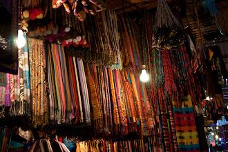 Photo: Beautiful scarves