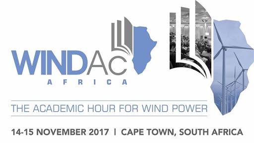 WindAc Africa : Cape Town International Convention Centre (CTICC)