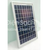 Tấm pin Năng lượng mặt trời 30W - TYNSOLAR