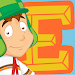 Learn english with el Chavo icon