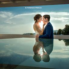 Wedding photographer Fiorenzo Piracci (fiorenzopiracci). Photo of 20.09.2018