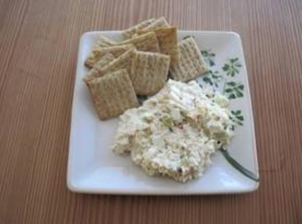 Tuna Salad Mmb Recipe