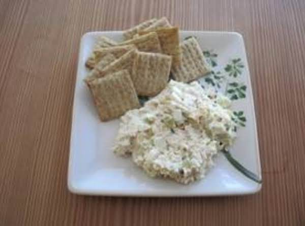 Tuna Salad Mmb