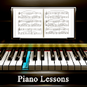 Best Piano Lessons icon