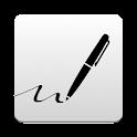 INKredible - Handwriting Note icon