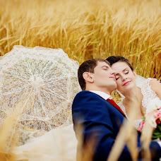 Wedding photographer Zinaida Iost (LiatriZ). Photo of 26.03.2015