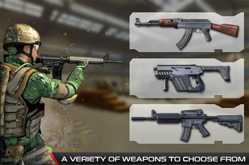 Counter Terrorist Shooting Game u2013 FPS Shooter screenshots 19