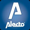 Alecto Camera icon