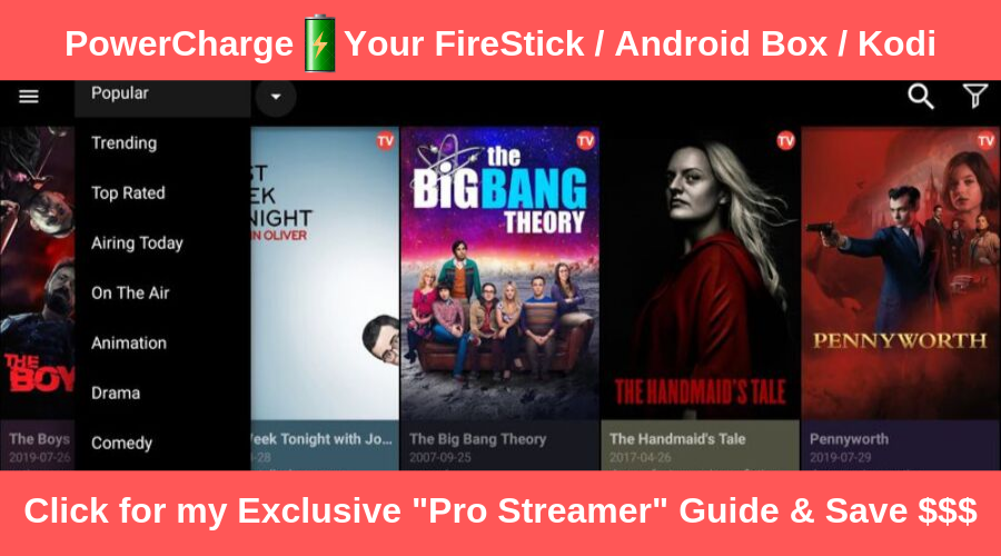 Install Cinema HD APK on FireStick in 1-Minute [Step-by-Step