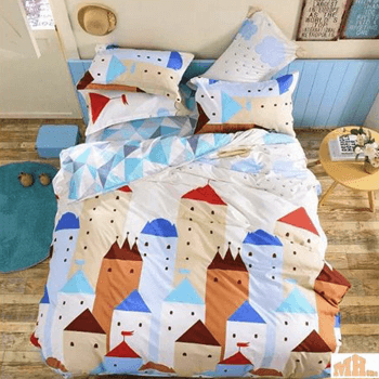 Choose bedspreads carefully