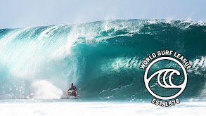 World Surf League thumbnail