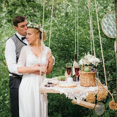 Wedding photographer Aleksandr Mozheyko (AleksandrNet). Photo of 25.05.2015