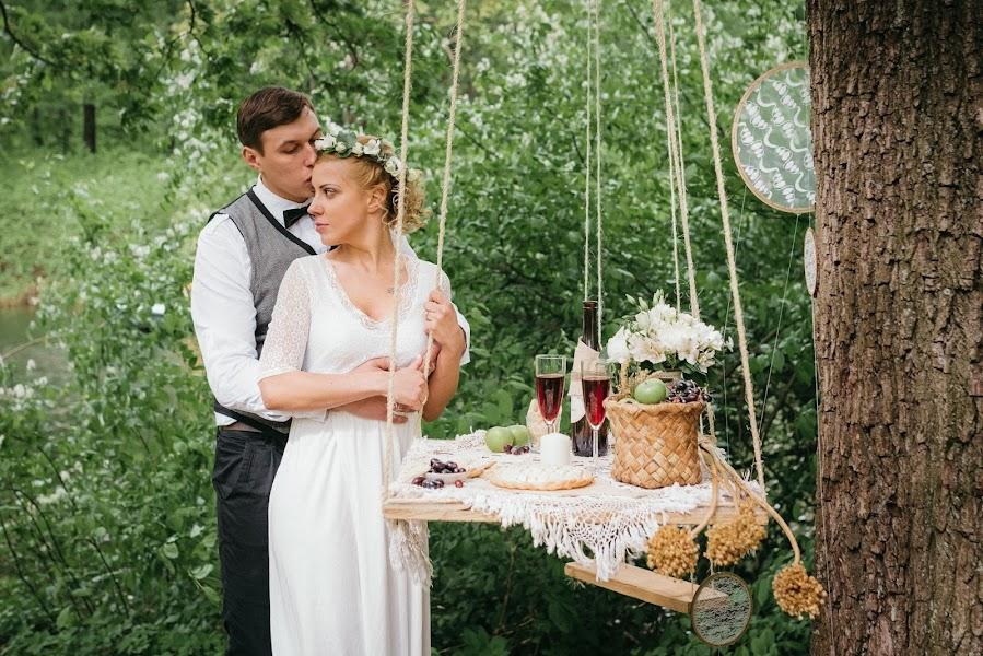 Wedding photographer Aleksandr Mozheyko (AleksandrNet). Photo of 25.05.2015