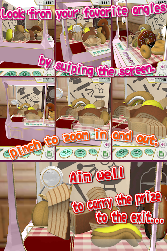 Claw Crane Confectionery android2mod screenshots 3