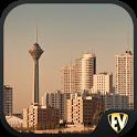 Tehran Travel & Explore, Offline City Guide icon