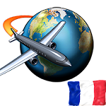 French phrasebook Icon