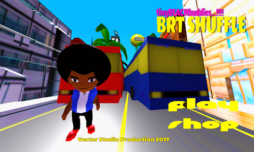 [Download BRT Shuffle for PC] Screenshot 1