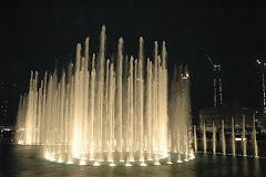 Visiter Spectacles d'eau du Burj Khalifa