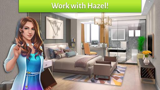 Home Designer - Match + Blast to Design a Makeover 2.1.4 screenshots 1