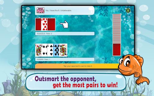 Go Fish: Kids Card Game (Free) 1.21 screenshots 5
