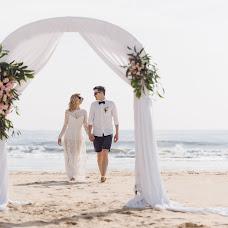 Wedding photographer Dmitriy Peteshin (dpeteshin). Photo of 18.01.2018