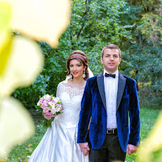 Wedding photographer Nicolae Ivanciu (ivanciu). Photo of 19.10.2015