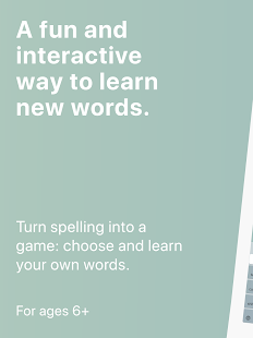 Download Emma's Words: learn your vocabulary as a game For PC Windows and Mac apk screenshot 5
