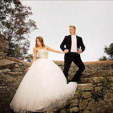 Wedding photographer Evgeniy Kapanelli (Capanelli). Photo of 30.10.2017