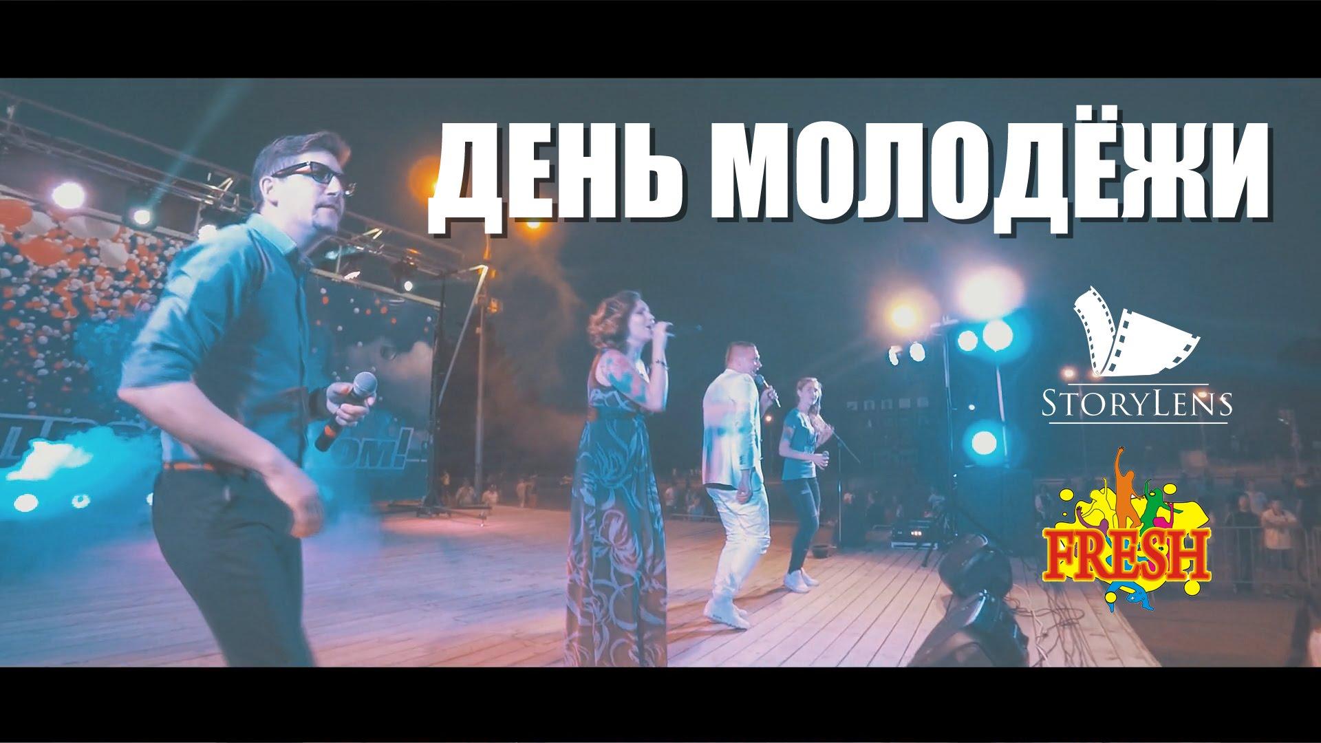 Максим Литвинов в Самаре